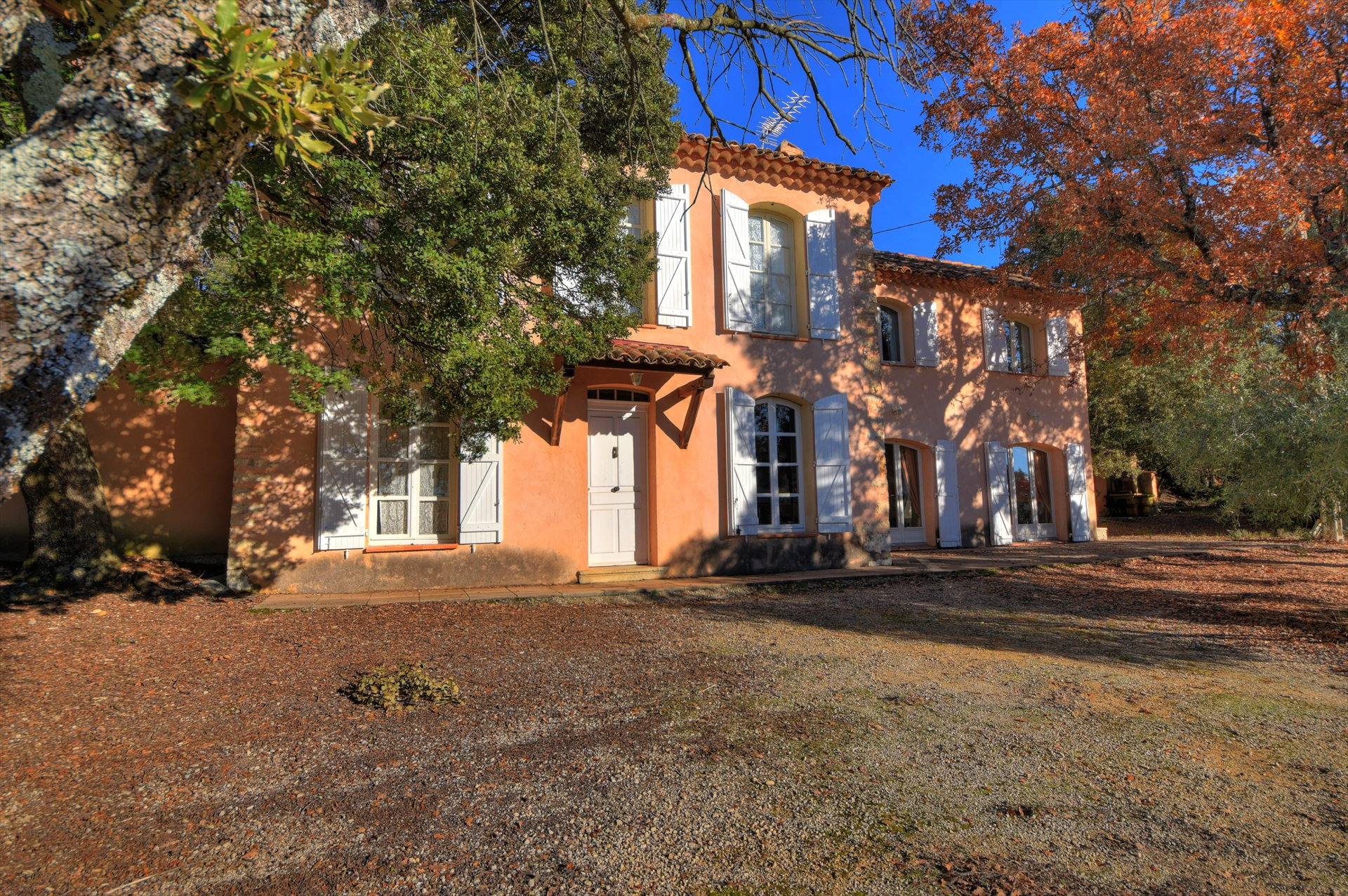 Super bastide for sale in Baudinard Sur Verdon Var Provence