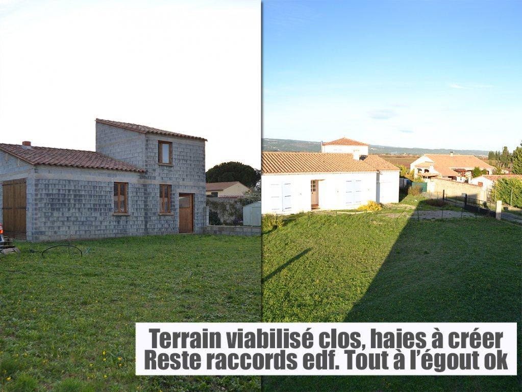 Sale House - La Redorte