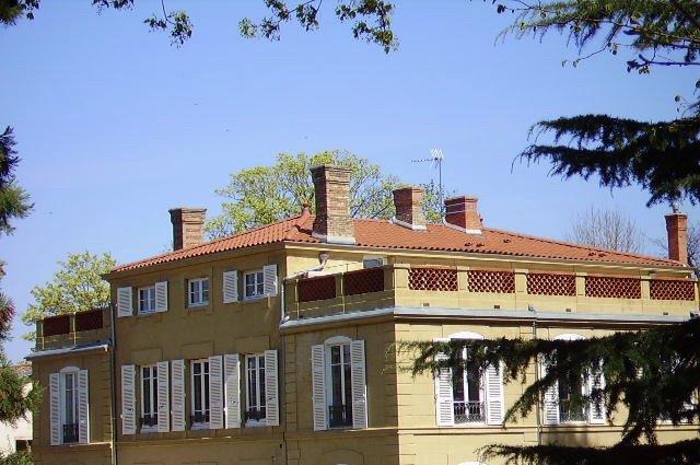 T4 125m2 Toit-terrasse 140m2 de terrasse