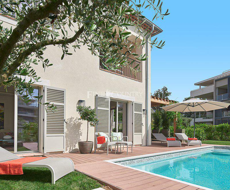Villa for sale Cap d'Antibes