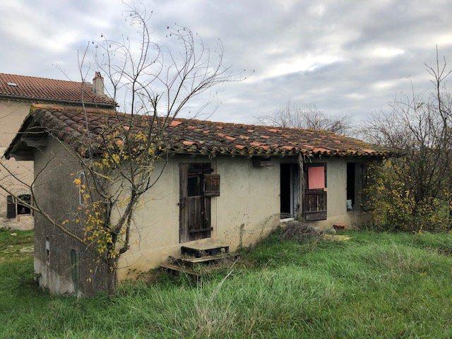 Venta Granja - Lavaur