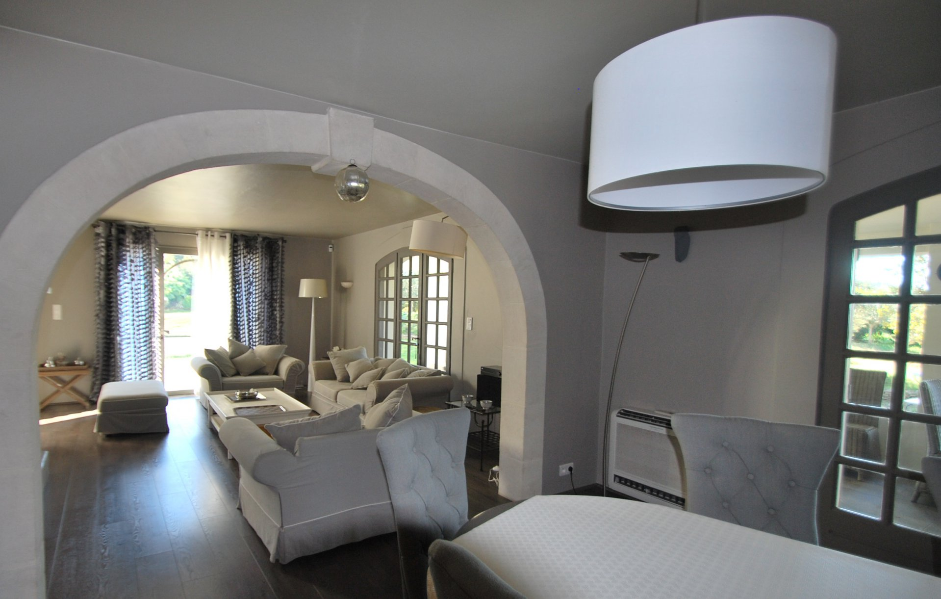 5 bedroom villa for sale in Fontvieille
