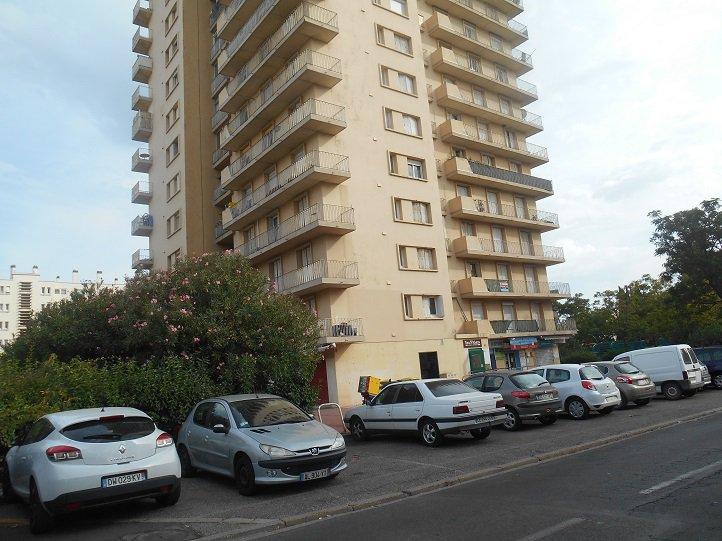 VENTE-Montpellier SUD- APT 3 pièces-79m²