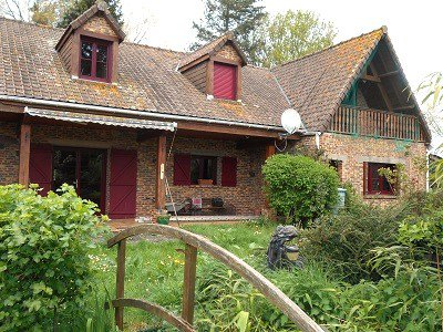 Sale Farmhouse - Samer