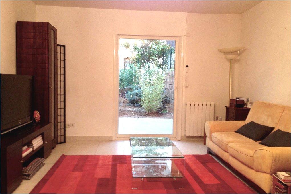 Nice - Corniche Fleurie : Villa 4 pièces 96 m²
