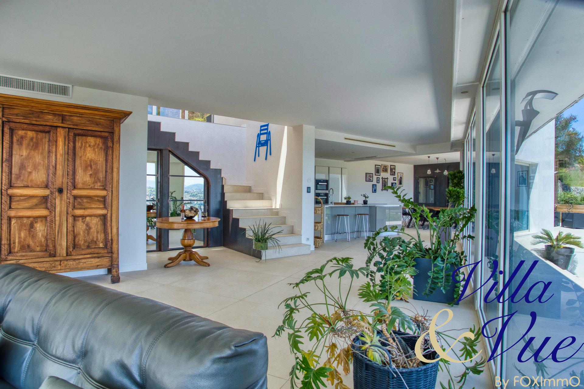 Saint Laurent du Var - Contemporary Villa Exception 300 m2
