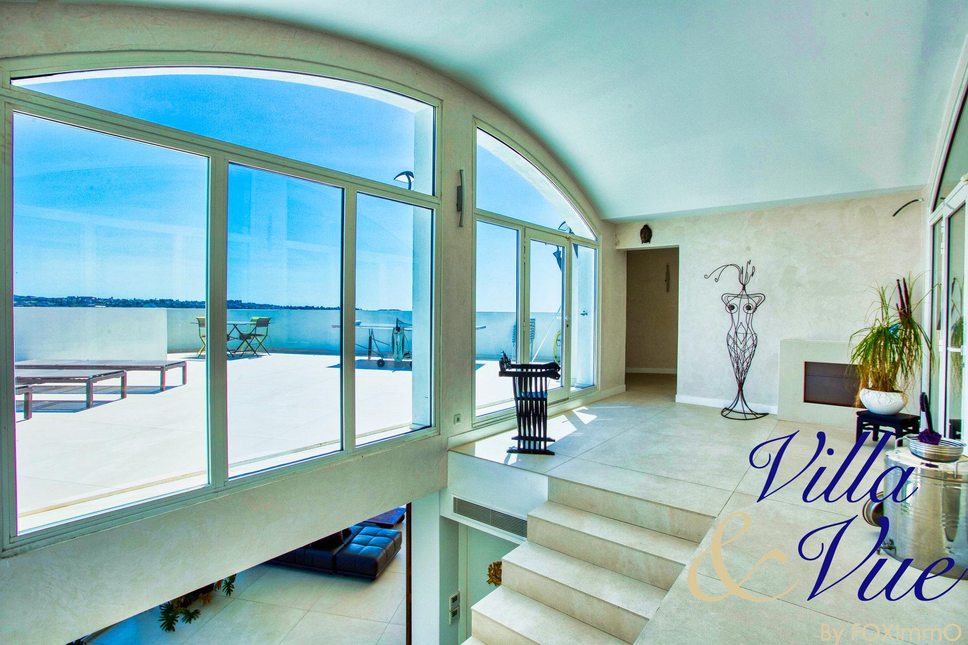 Saint Laurent du Var -  Villa Contemporanea d'eccezione 300 m2