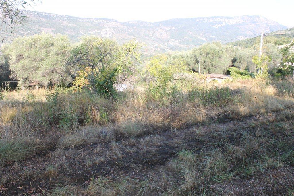 HAUTEURS DE CONTES : Magnifique terrain plat de 1 ...