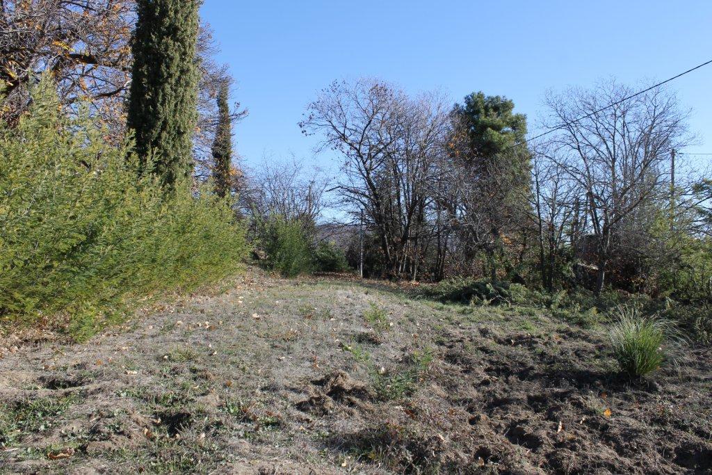 BERRE LES ALPES : Terrain constructible ...