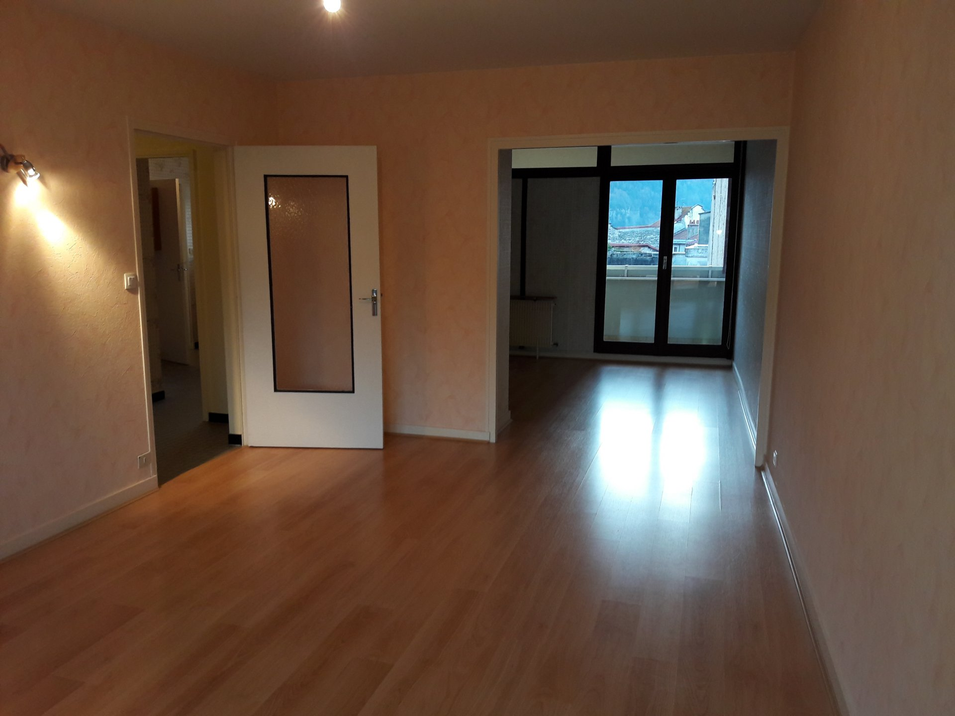 3 PIECES 69 M² CENTRE VILLE