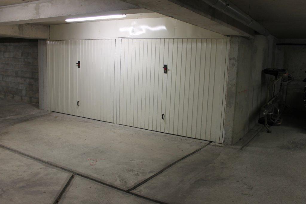 LA POINTE DE BLAUSASC : En sous-sol box fermé dans ...