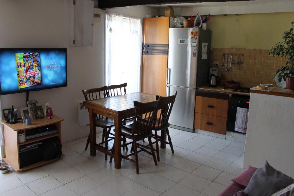 BERRE LES ALPES :  A 30 minutes de Nice, Joli appartement ...