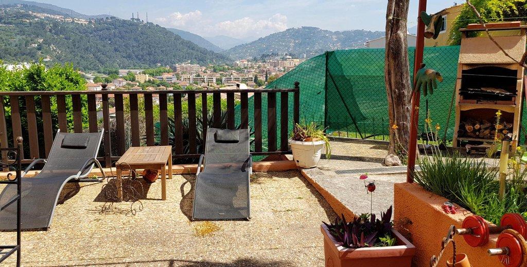 LA TRINITÉ : EXCLUSIVITÉ : Le hameau de l'Oli  : ...