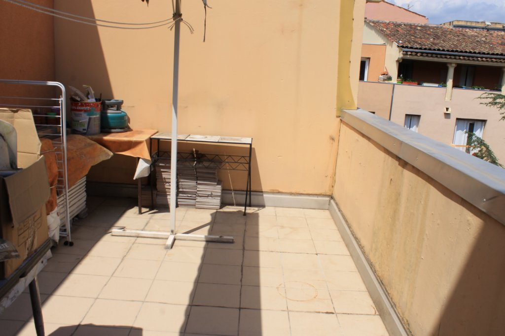 DRAP / La Condamine  : EXCLUSIVITÉ : Appartement 5 ...