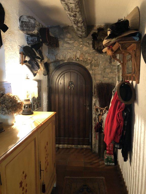 COARAZE : A 30 minutes de Nice, maison de village ...