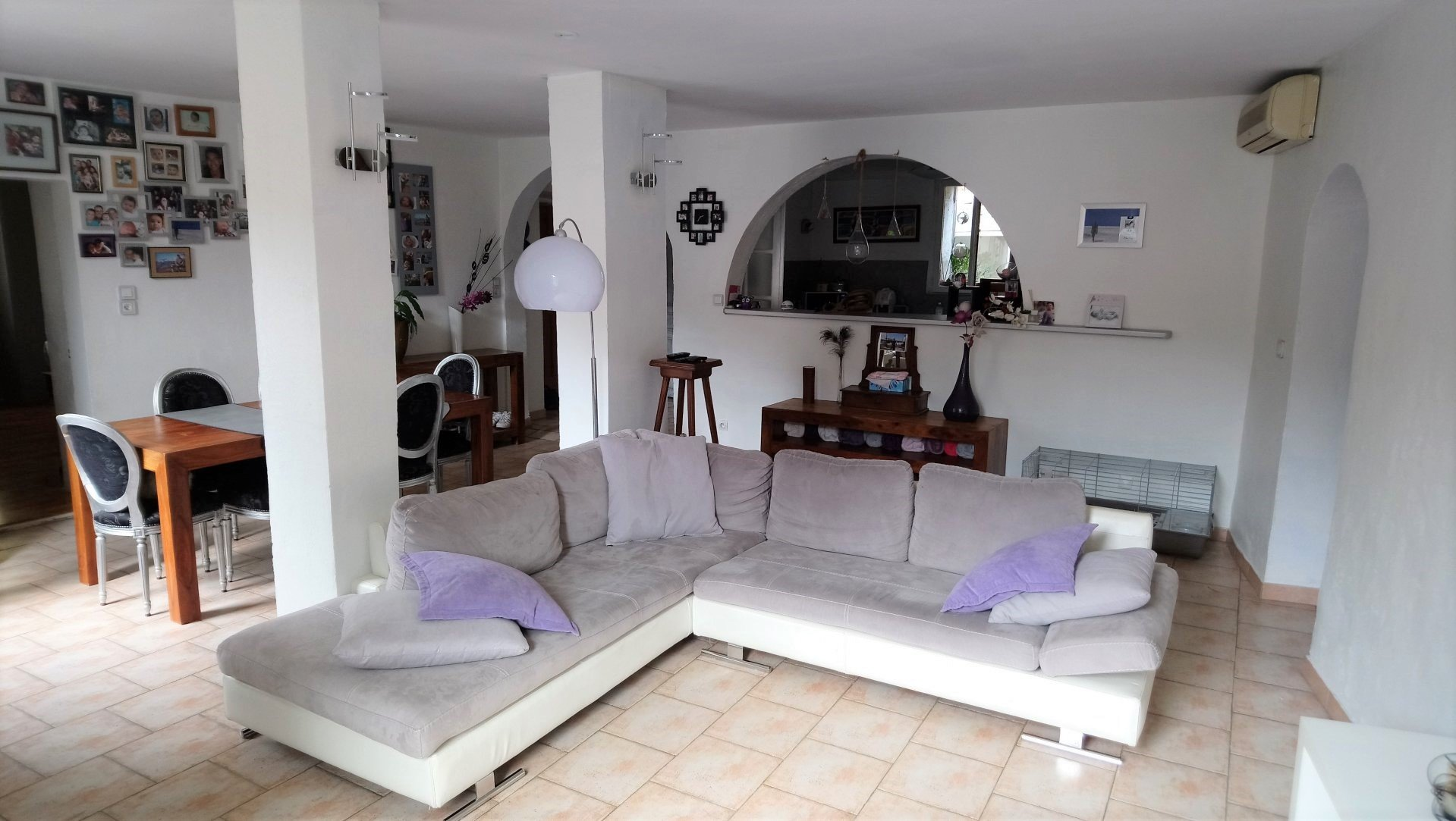 L'ESCARENE : Magnifique Appartement 5 Pièces