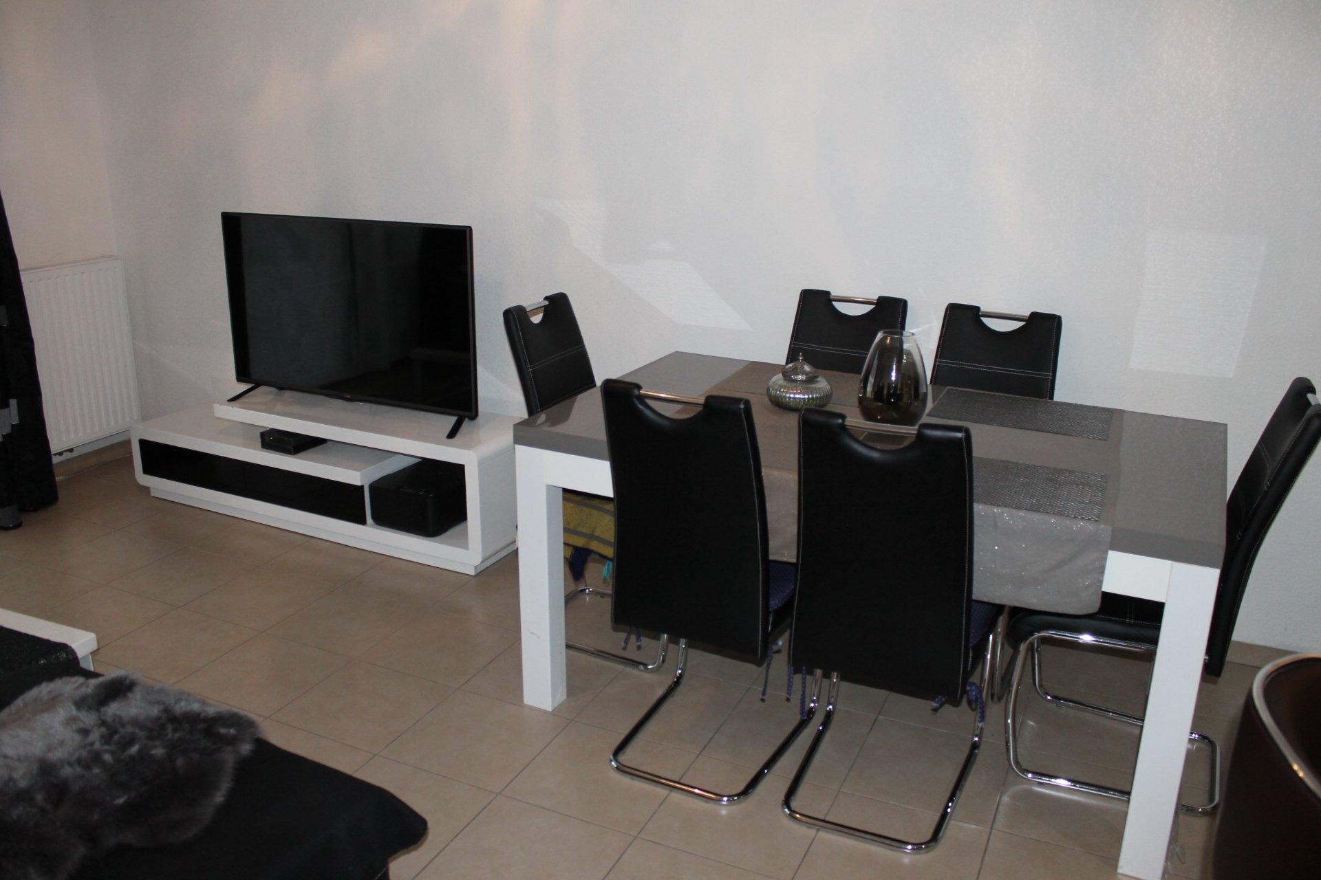 LA TRINITE : Appartement 3 Pièces