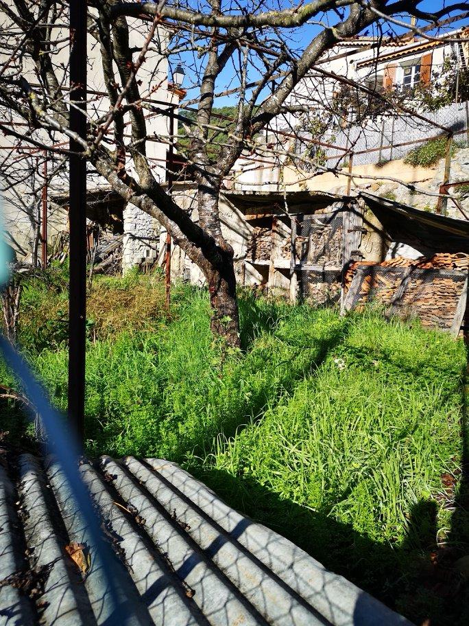 PEILLON / BORGHEAS : Terrain de 108 m²