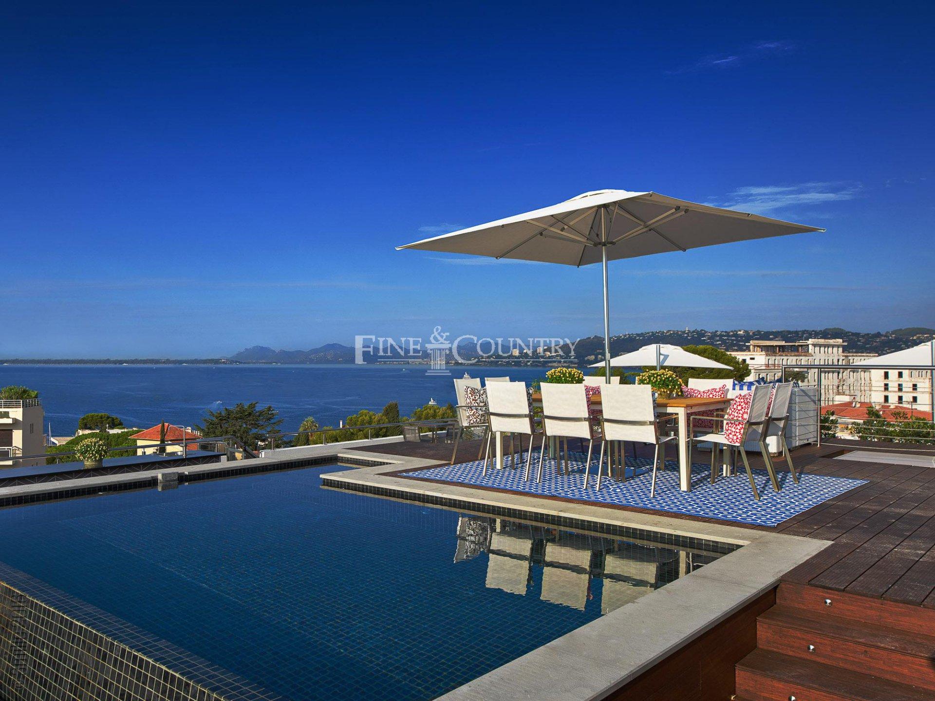 Udsalg Lejlighed - Cap d'Antibes