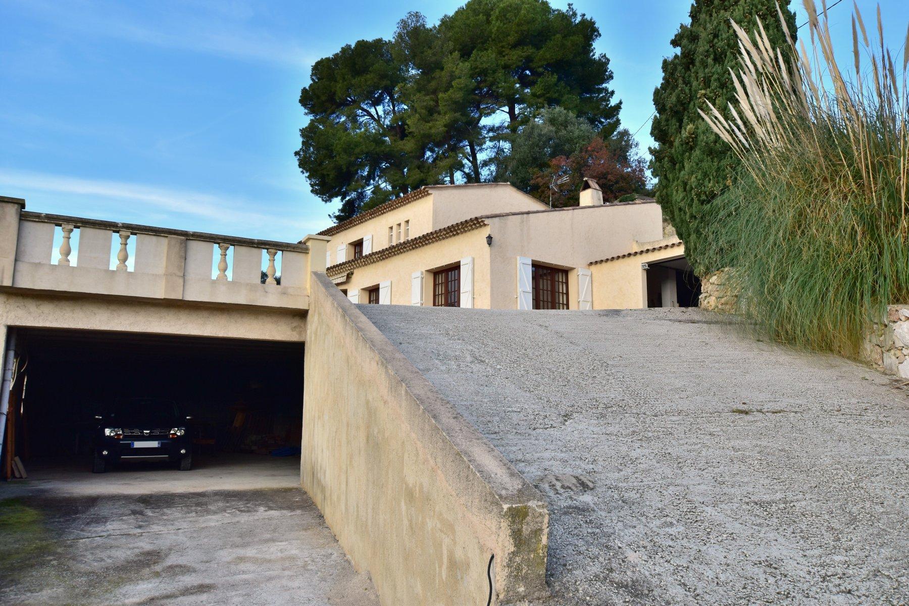 Villa 5 pièces 200 m² - piscine - vue mer !