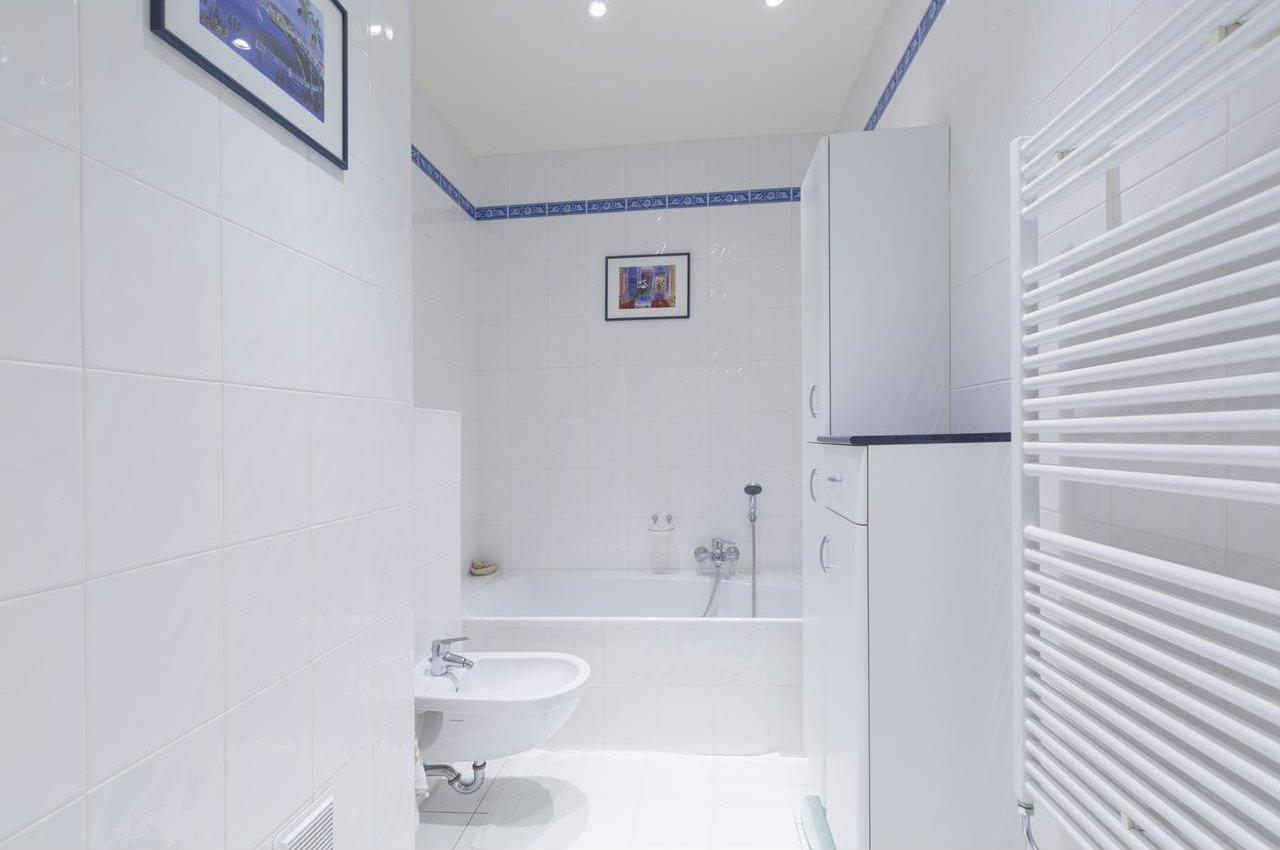 Appartement 3P avec  garage, piscine et gardien - Nice Mont Boron