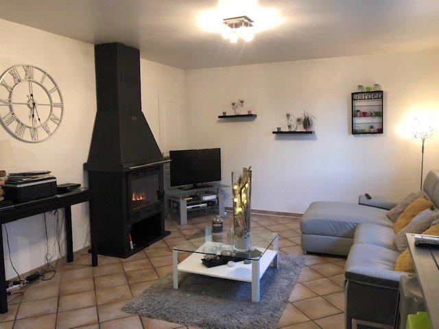 Lambesc - Maison de 90 m² avec 3 chambres