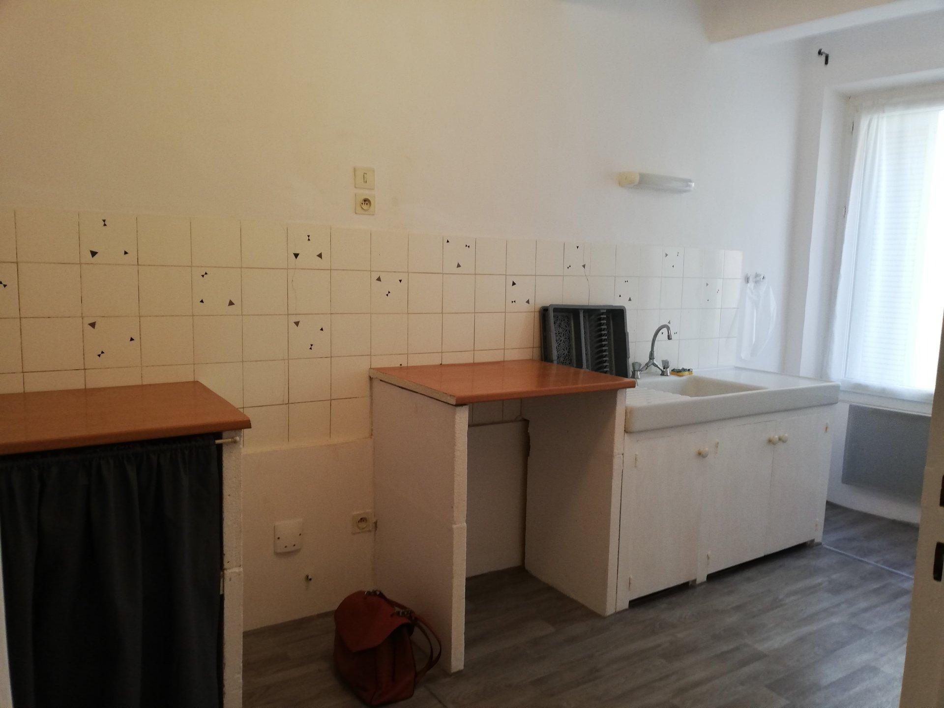 appartement T1 de 30 m²