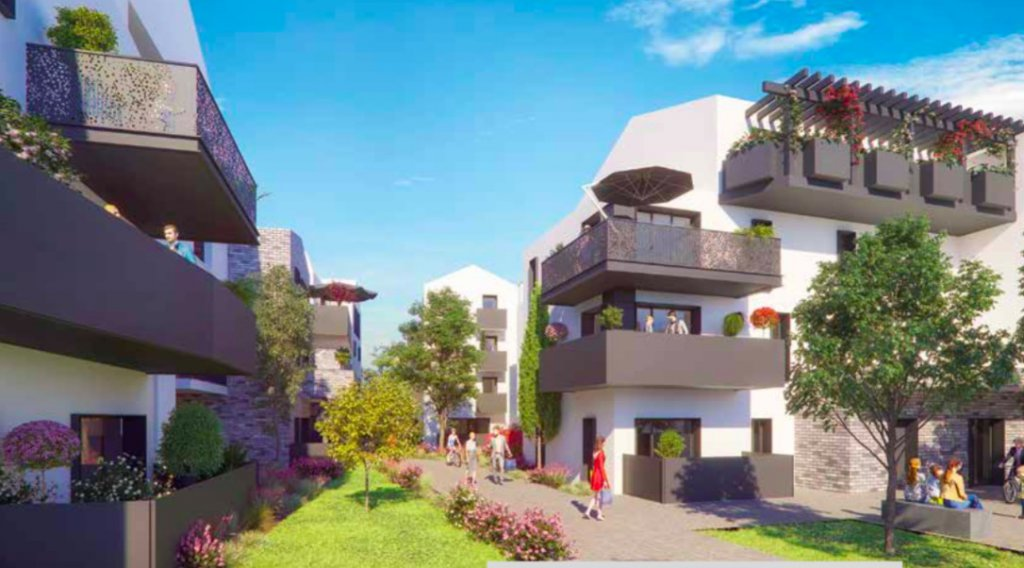Vente Appartement - Mérignac
