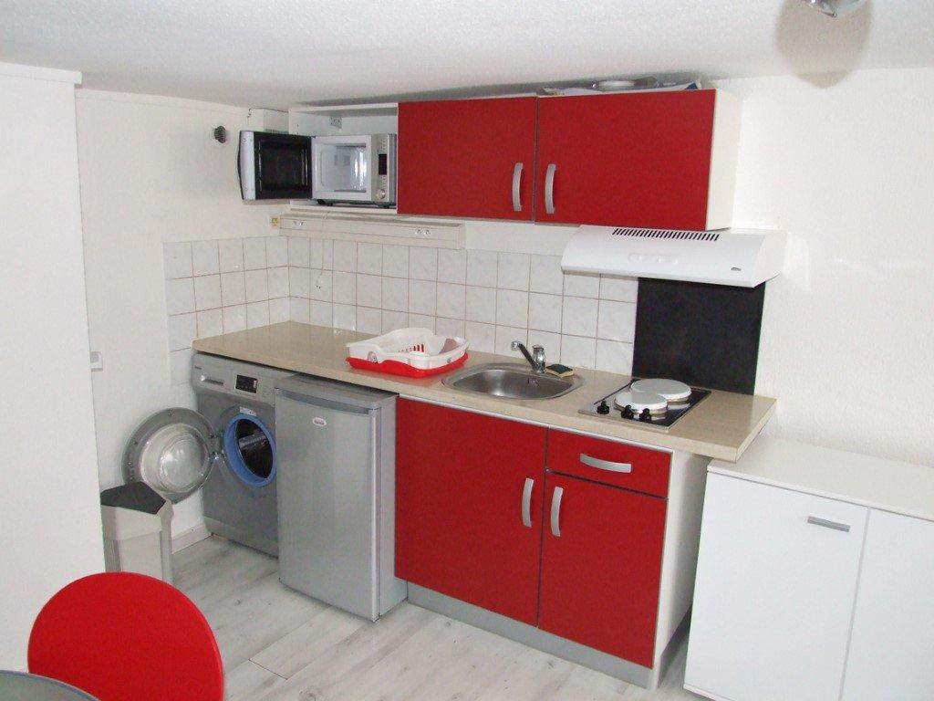Studio meublé - Centre Bergerac