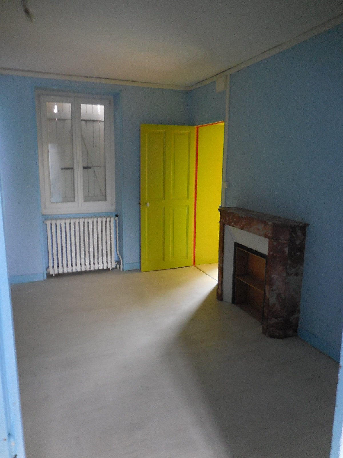 Vente Maison - Montceau-les-Mines