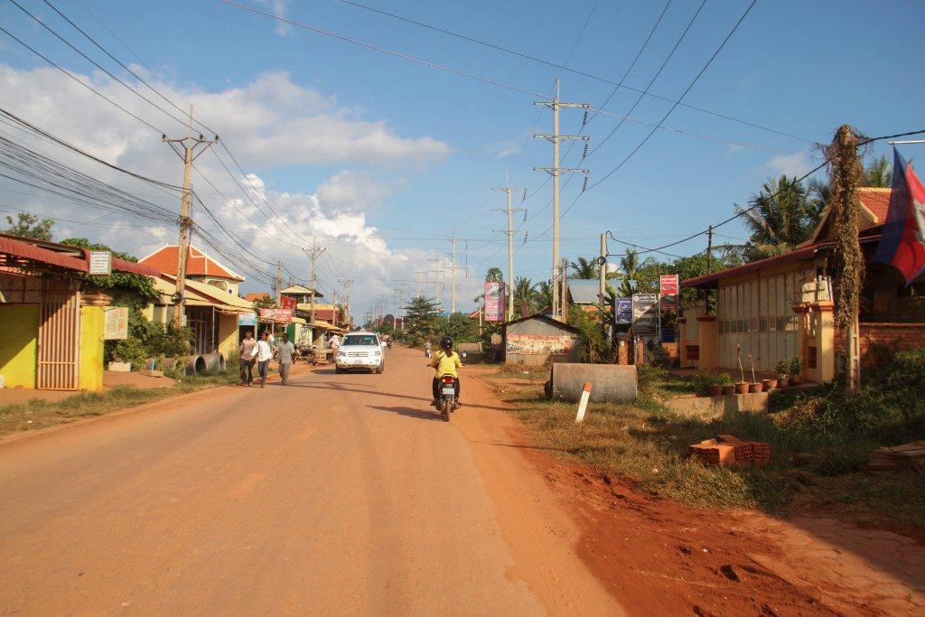 លក់ ផ្ទះ Siem Reap