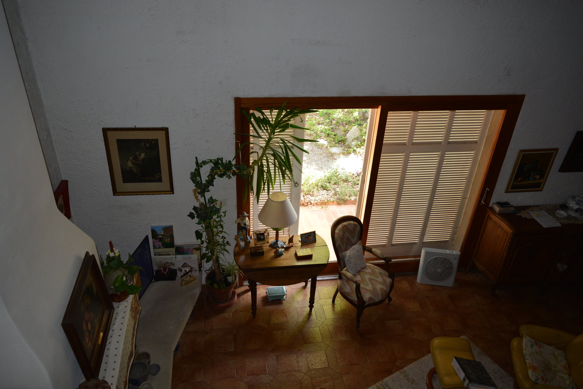 Maison 160 m² env dans cadre verdure. Calme.