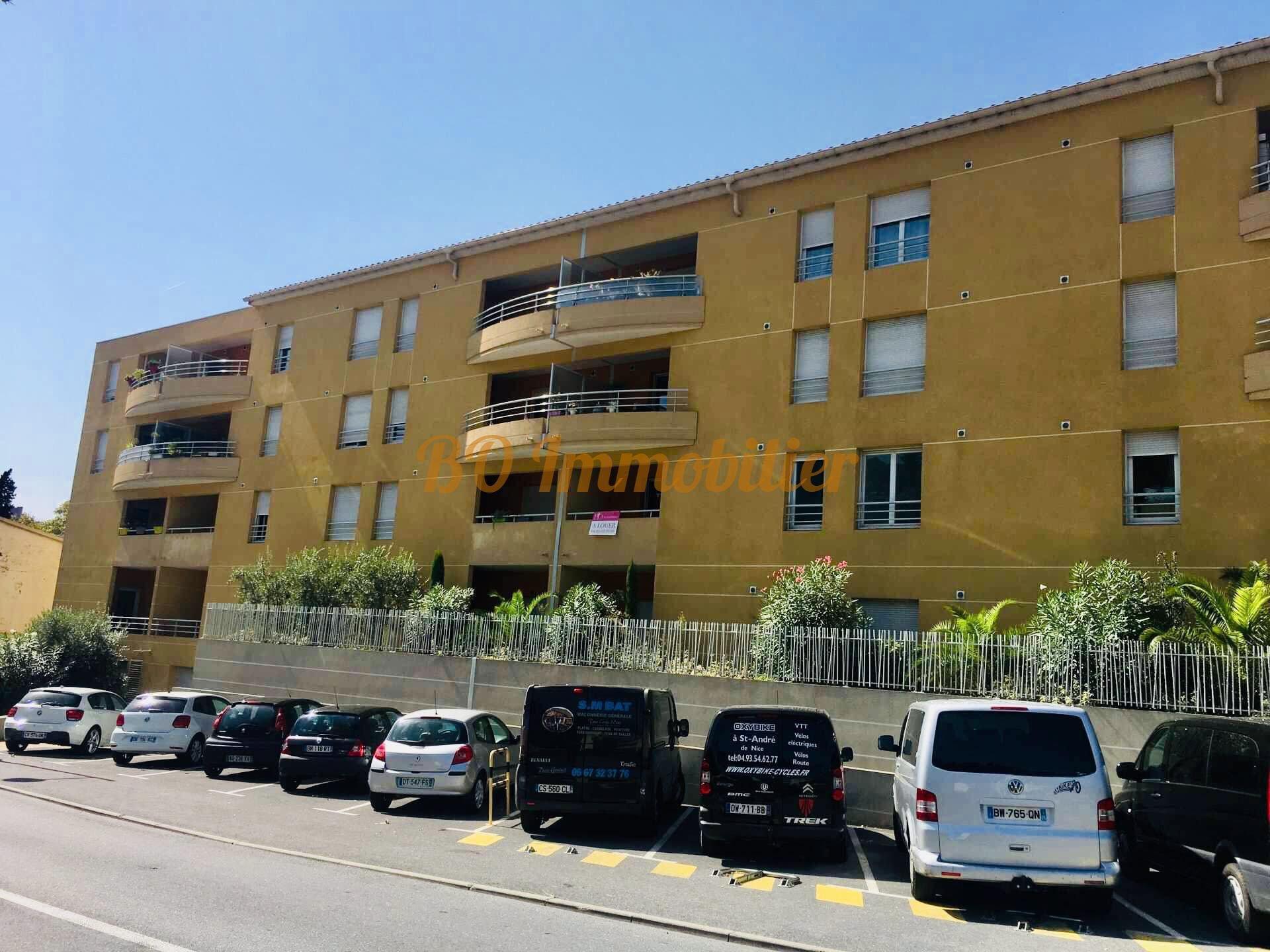 Beau 3P de 69m² + Balcon + 2 places de parking