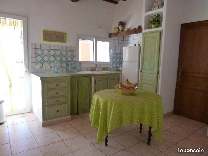 Vente Maison - La Motte-d'Aigues