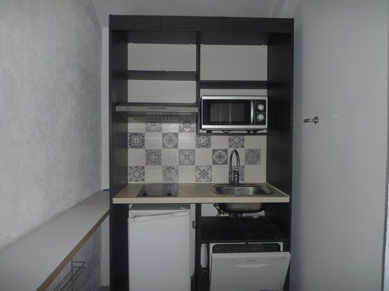 Appartement RDC. prox République