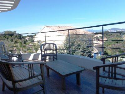 Villa Californienne avec piscine à La Madrague