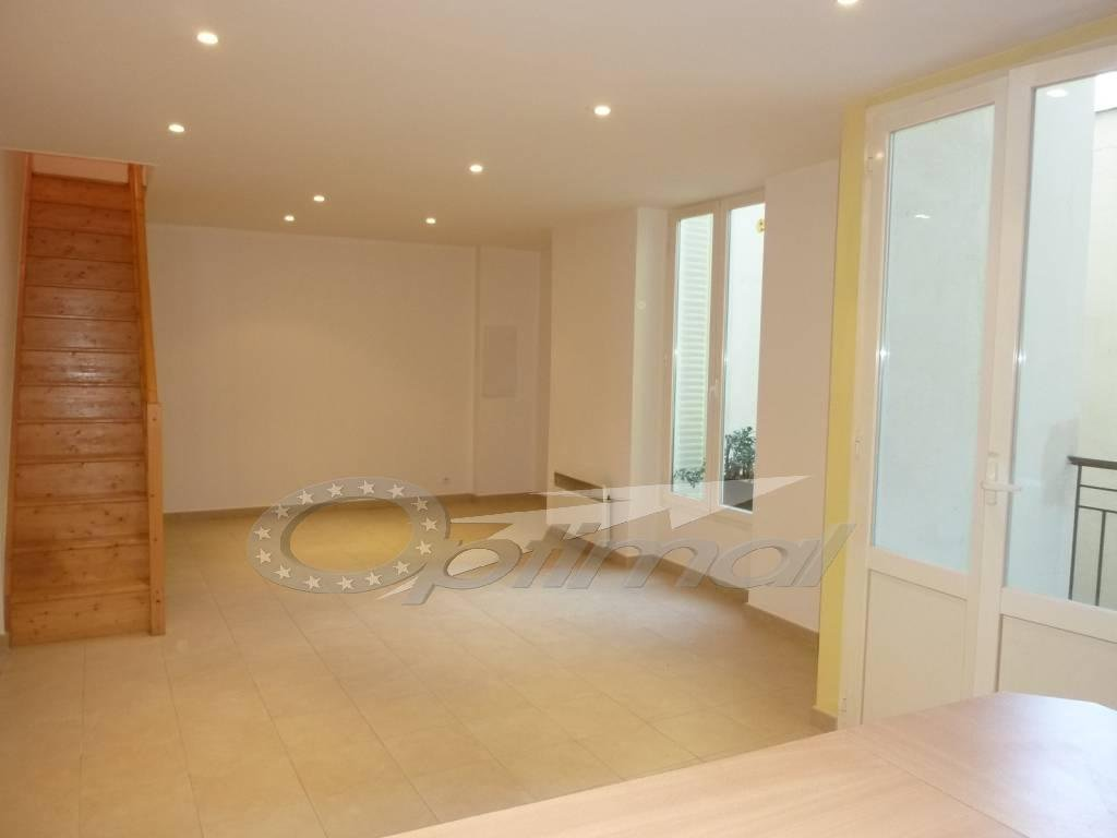 Location Appartement - Menton Riviera