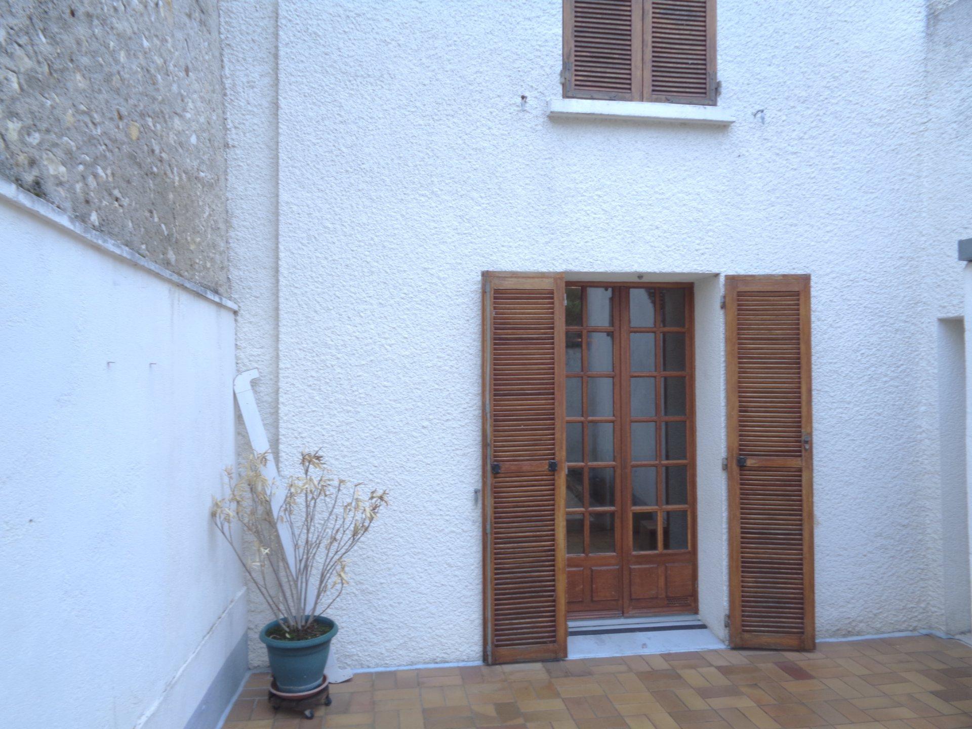 Vente Maison de ville - La Ferte Alais