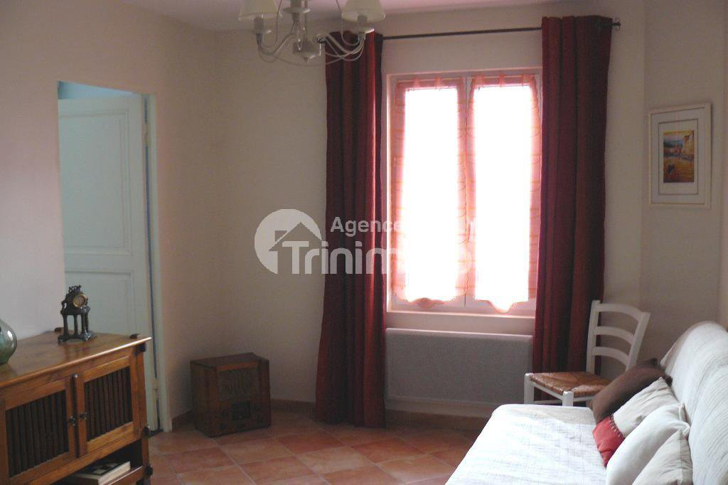 Rental Apartment - Contes