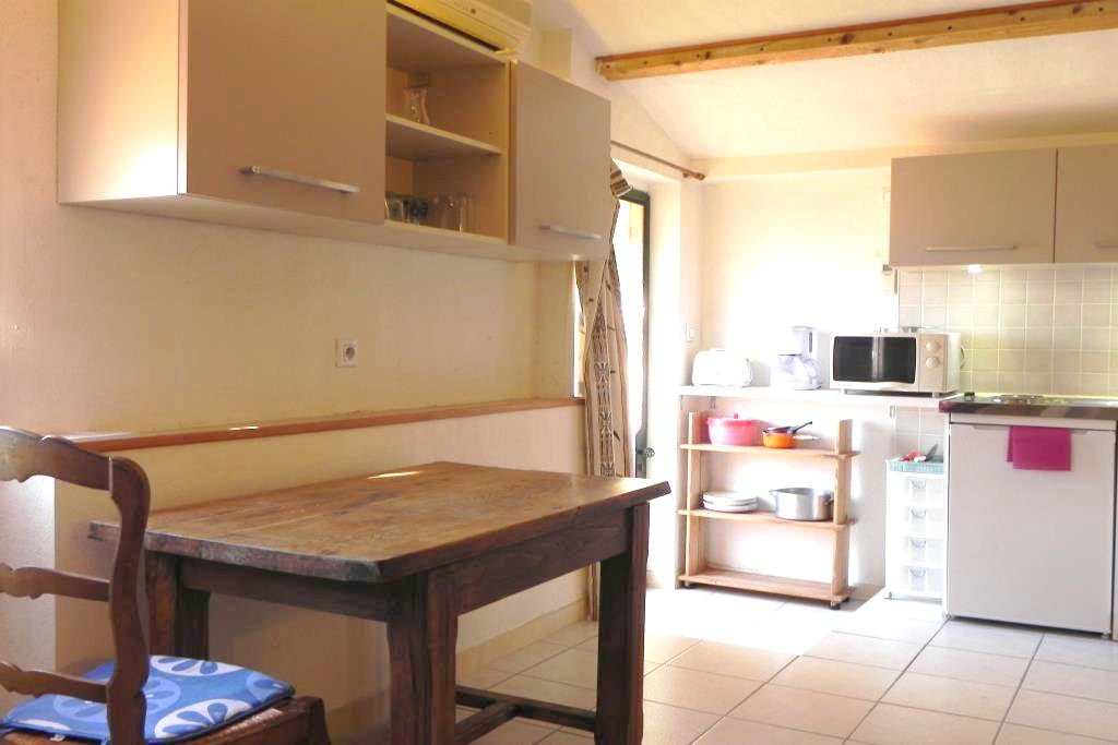 LOCATION ,STUDIO ,LA TRINITE ,500€/mois
