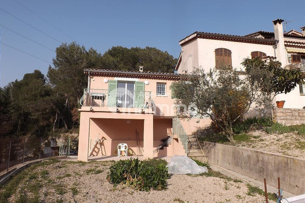 Rental House - Contes