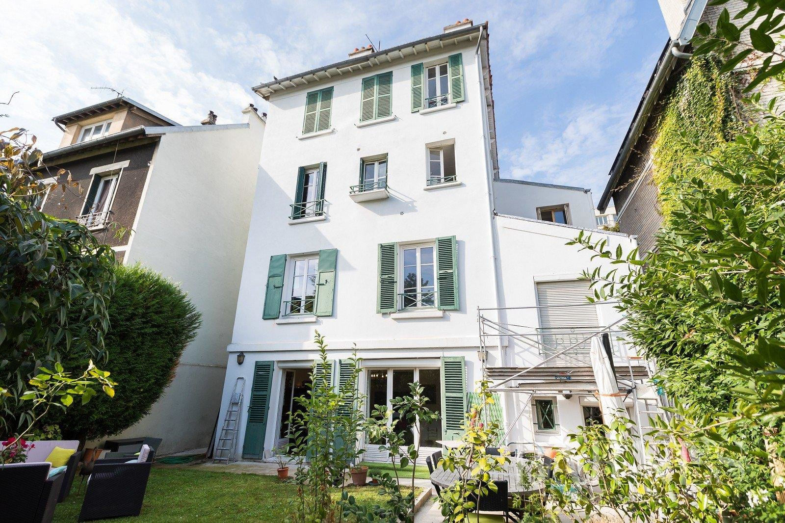See details for House/Villa Saint-Cloud