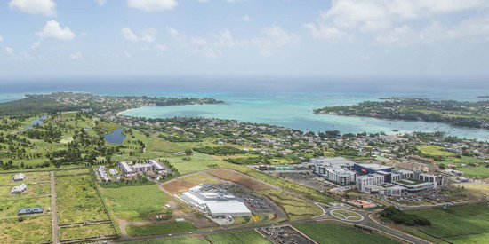 Vente Appartement - Grand Baie Mon Choisy - Maurice