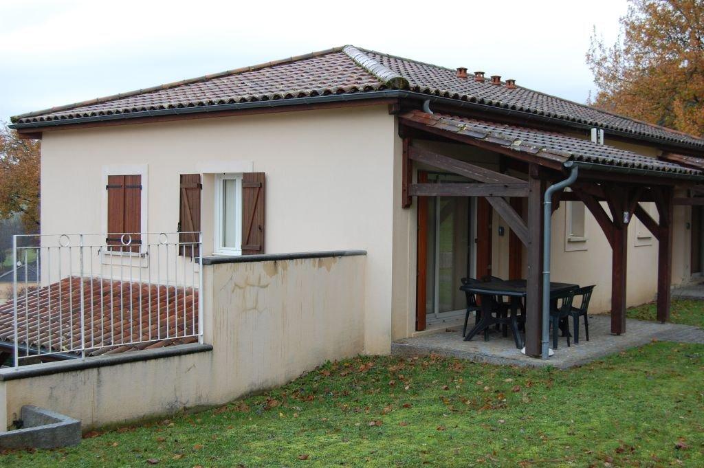 DORDOGNE - Border of Sarlat, nice apartment in beautiful residence