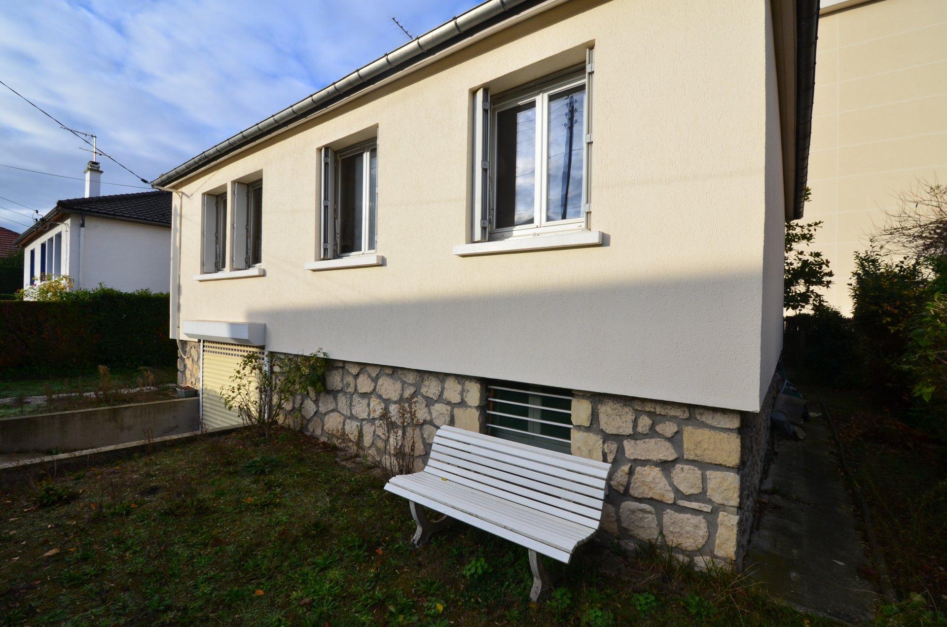 Vente Appartement villa - Croissy-sur-Seine