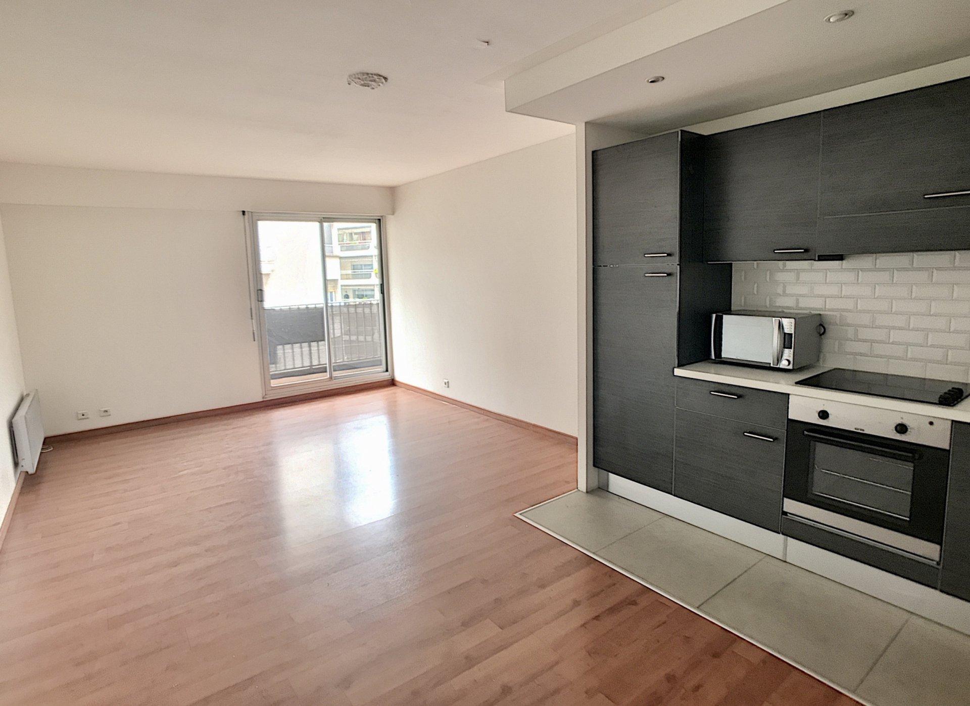 Appartement F3 Gambetta