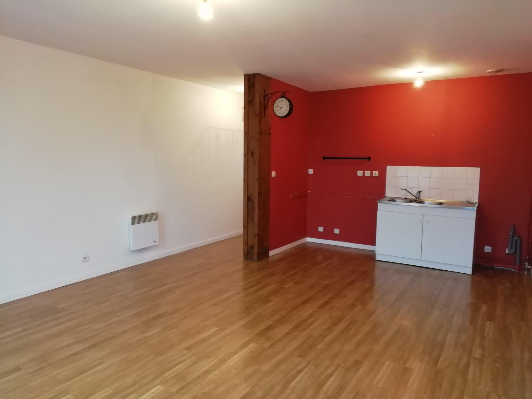 appartement T3  pour investisseur