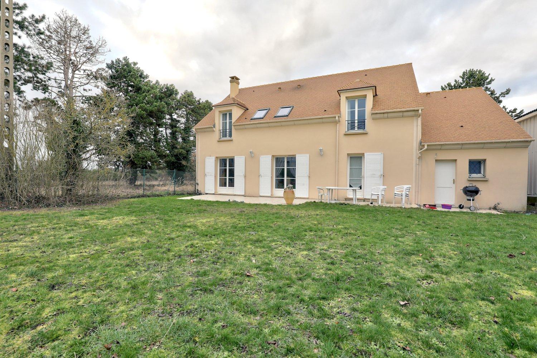 Vente Maison - Guyancourt