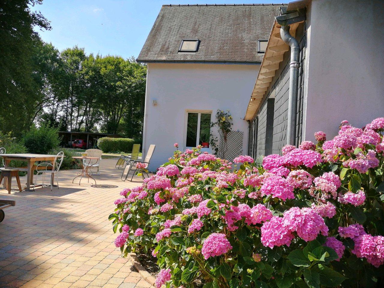 Très belle maison aux portes de Nantes