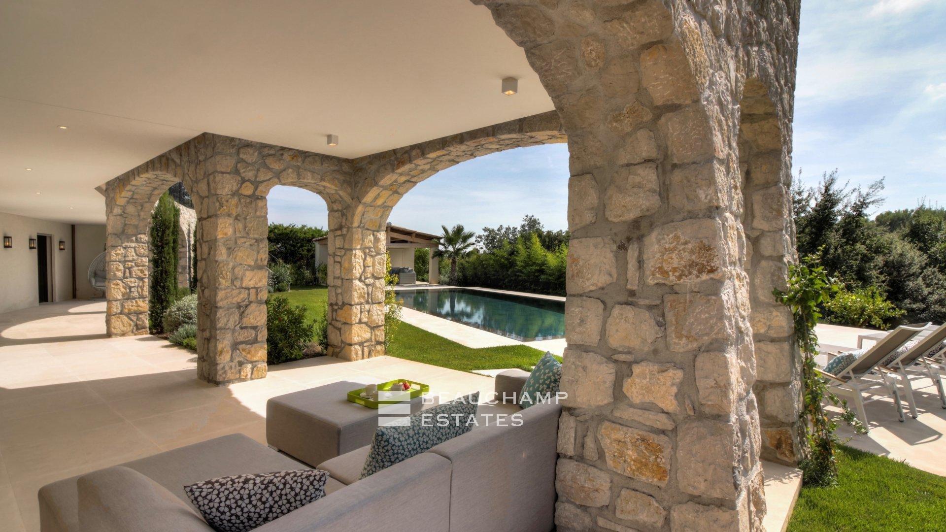 Villa Riviera Saint Paul de Vence